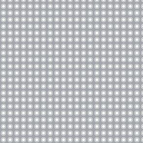 12 stars - grey