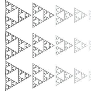 Triangle Border
