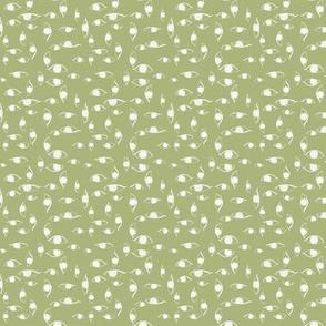 blink green
