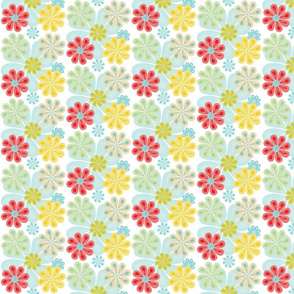 Sunny Day Floral