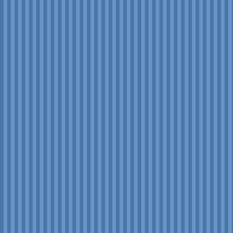 narrow stripes in blue fabric by weavingmajor on Spoonflower - custom fabric