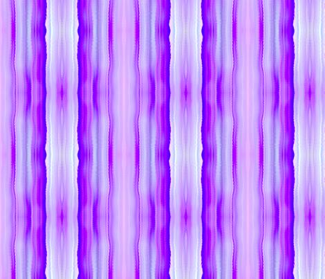 Blue Grey Drip dye 1 fabric by koalalady on Spoonflower - custom fabric