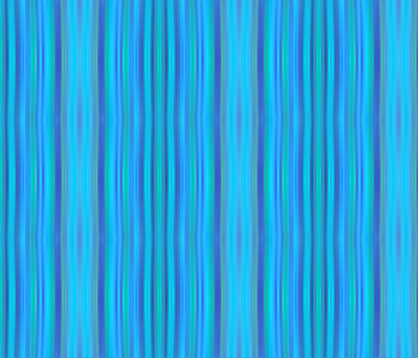 Blue Motion fabric by koalalady on Spoonflower - custom fabric