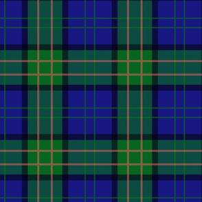 Highland Games Tartan