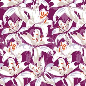 Pop Lilies