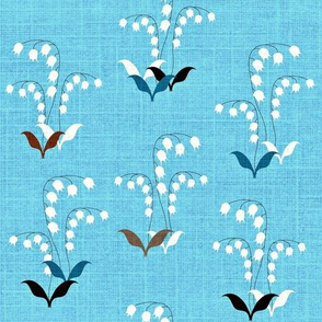 Lily of the Valley Scatter