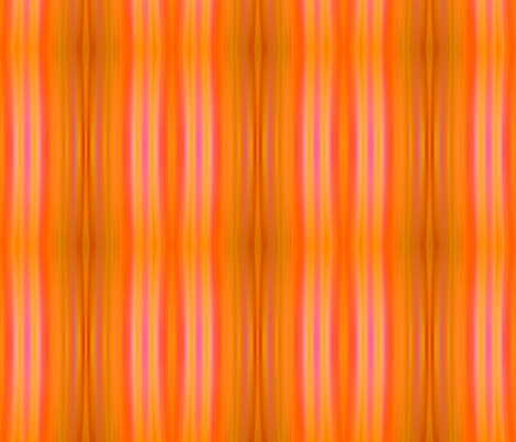 Drip Dye orange fabric by koalalady on Spoonflower - custom fabric