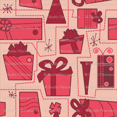 Gifts (red)