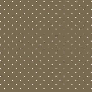 Steampunk spotty brown