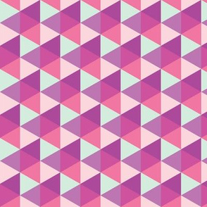 Cupcake-Geometric