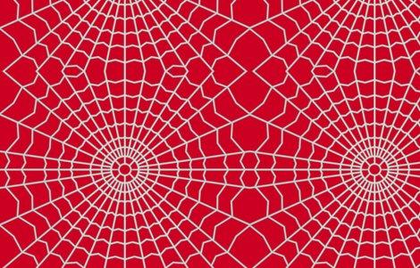 Rrrrrrrrspider_web_on_deep_red_cc0022_repeat_shop_preview