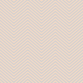 Chevron Pink and Silver.
