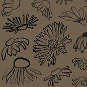 Wildflowers Capachino