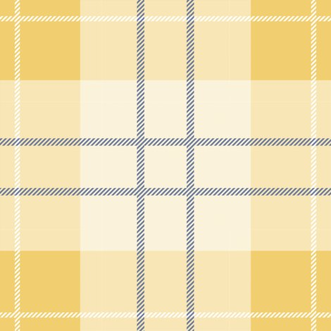 Rcraigowan_tartan____rococo_gold__white_and_chevalier__peacoquette_designs___copyright_2014_shop_preview
