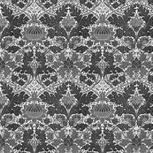 Rwilliam_morris___growing_damask___nouveau___reverse__black_and_white__peacouette_designs___copyright_2014_shop_thumb