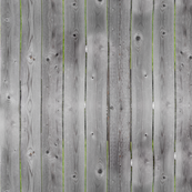 Weathered Gray Barnwood Fence Wood