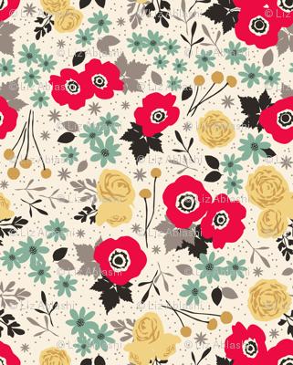 Blumen_Scarlet