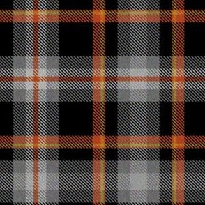 Bonfire Night Plaid (Revised)
