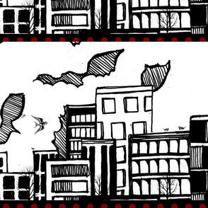 City scape 2