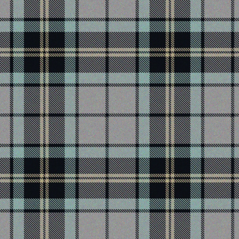 Stars at Twilight Plaid fabric by eclectic_house on Spoonflower - custom fabric