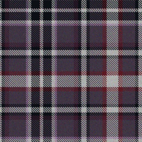 Midnight Snack Plaid fabric by eclectic_house on Spoonflower - custom fabric