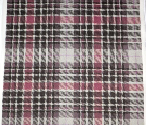 Type O Plaid