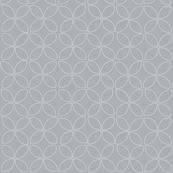petal circles (gray)