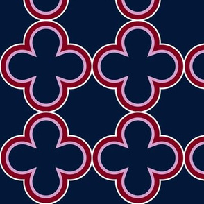 Clover Lattice