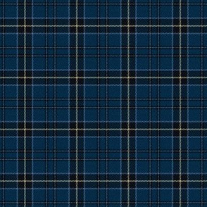 Twinkle Gloaming Plaid