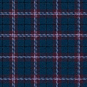Infrared Night Plaid