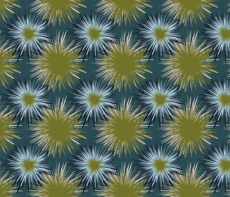 Flair fabric by mammajamma on Spoonflower - custom fabric