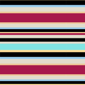 stripedfabric
