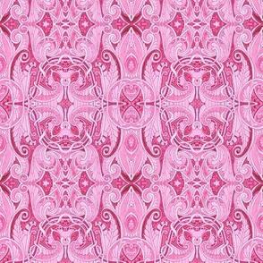 Pink Angel Bait