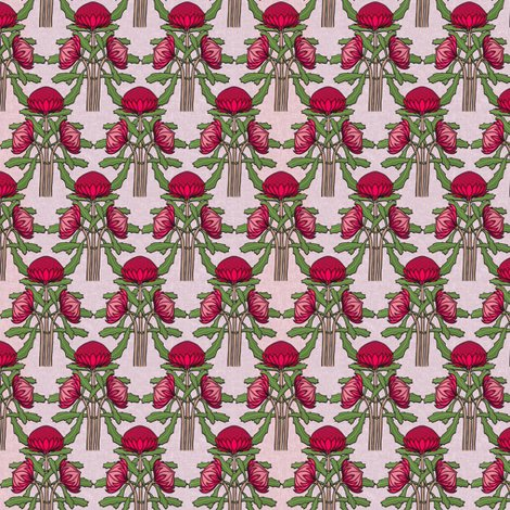 Rroverlapping-pink-waratahs-on-pink-linen-for-wallpaper_shop_preview