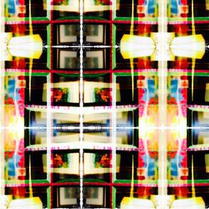 postmodern facade