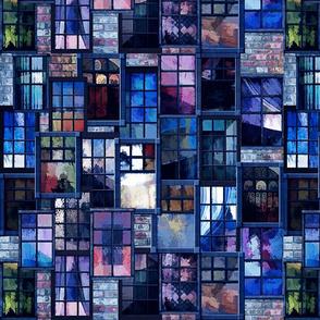 City_Windows_Ser._2 #11