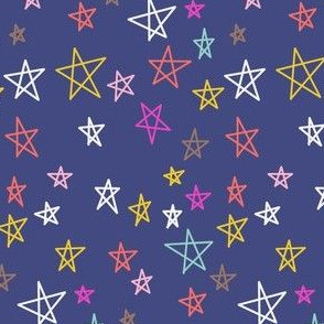 Stars (midnight)