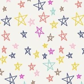 Stars (lace)