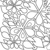 Raining_Petals_Coloringbook