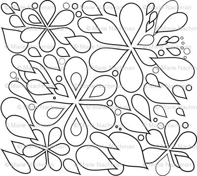Rrrrraining_petals_coloringbook_preview