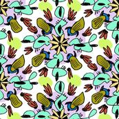 kaleido-doodle