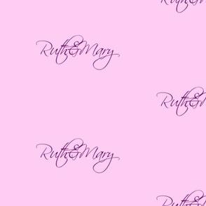 Signature Pink Large
