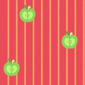 Macintosh Stripe