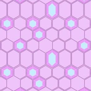 Honey Gem (pink)