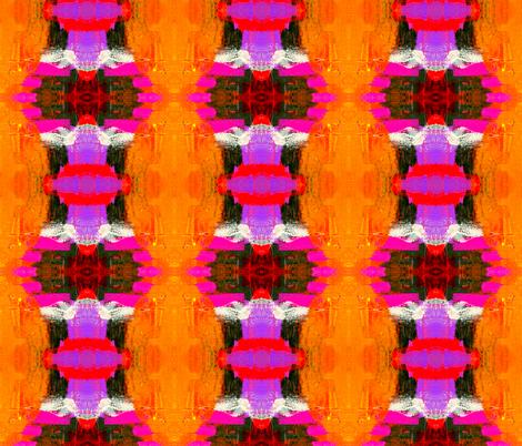 festivale fabric by liberation on Spoonflower - custom fabric