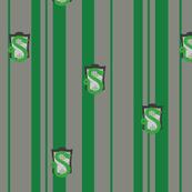 villain  stripes - House crest