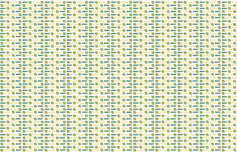 MSSU fabric by spool_of_sugar on Spoonflower - custom fabric