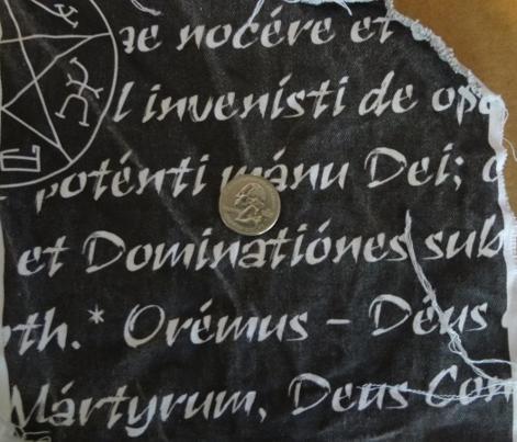 Latin Exorcism - Supernatural Inspired