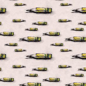 Trespas_Pencils