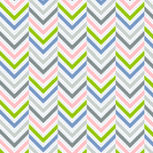Rita || geometric stripes chevron herringbone triangles arrows